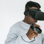 Horse Racing and VR
